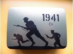 sada zlaté mince válečný rok 1941 - proof