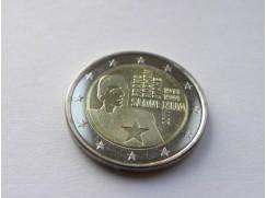 Euro mince - SLOVINSKO - 100 let od narození národního hrdiny France Rozmana  UNC  2011