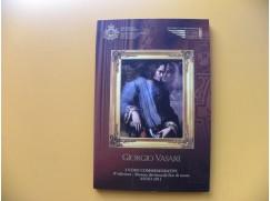 2 euro mince - San Marino - Pětisté výročí narození italského malíře Giorgia Vasariho  UNC 2011