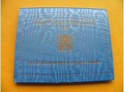 Euro mince VATIKÁN 2012