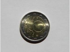 2 euro mince sběratelské BELGIE  2013   UNC