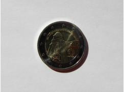 2 euro mince sběratelské PORTUGALSKO  2013   UNC