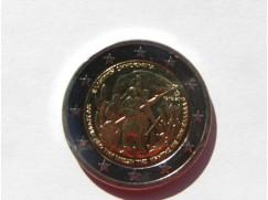 2 euro mince sběratelské ŘECKO II  2013   UNC