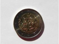 2 euro mince sběratelské Slovensko  2013   UNC