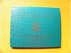 2 euro mince sběratelské Vatikán SDM 2013