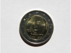 2 euro mince sběratelské Finsko 2014 UNC
