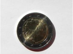 2 euro mince sběratelské PORTUGALSKO 2014 UNC - farmaření