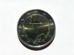 2 euro mince sběratelské Finsko  2015 - Kallela  UNC