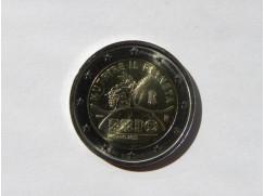 2 euro mince sběratelské Itálie 2015 - EXPO UNC