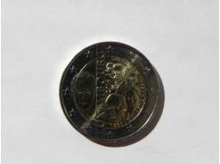 2 euro mince sběratelské Lucembursko  2015 - Dynastie  UNC