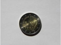 2 euro mince sběratelské Estonsko 2016 - Paul Kerese - UNC
