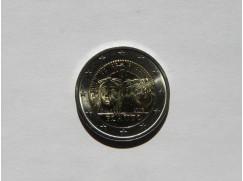 2 euro mince sběratelské Itálie 2016 - Plautus - UNC