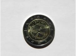 2 euro mince sběratelské Litva 2016 - Baltská kultura- UNC