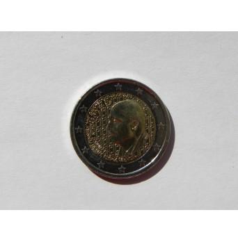 2 euro mince sběratelské Řecko 2016 - Mitropoulos - UNC