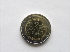 2 euro mince sběratelské Portugalsko 2017 - Veřejná bezpečnost - UNC