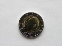 2 euro mince sběratelské Řecko 2017 - Kanzantzakis - UNC