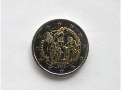 2 euro mince sběratelské Slovensko 2017 - Univerzita - UNC