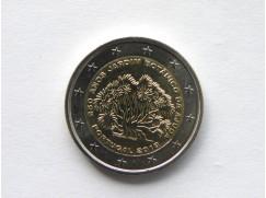 2 euro mince sběratelské Portugalsko 201 - Ajuda - UNC