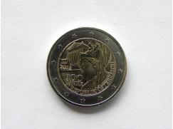2 euro mince sběratelské Rakousko 2018 - UNC