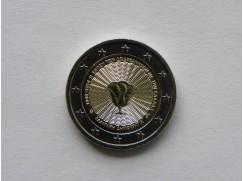 2 euro mince sběratelské Řecko Dodekany 2018 - UNC