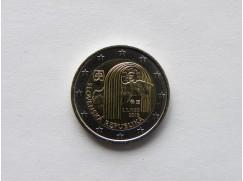 2 euro mince sběratelské Slovensko 2018 - UNC