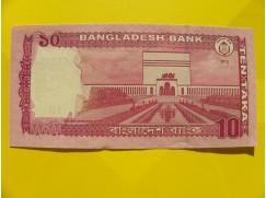 bankovka 10 taka