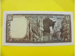bankovka 1 libra