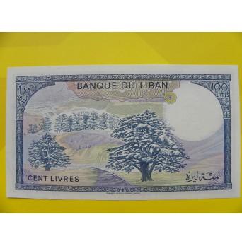 bankovka 100 liber