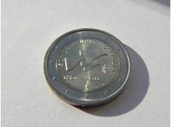 Euro mince- ITÁLIE - 150 let od sjednocení Itálie UNC  2011