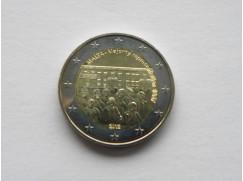 Euro mince MALTA Většinové zastoupení v roce 1887 UNC 2012