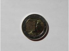 2 euro mince sběratelské LUCEMBURSKO  2013 UNC