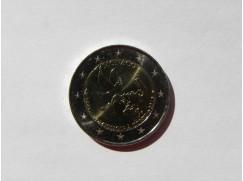2 euro mince sběratelské MONAKO  2013 UNC