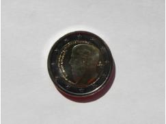 2 euro mince sběratelské ŘECKO I Platón  2013   UNC