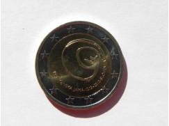 2 euro mince sběratelské Slovinsko  2013   UNC