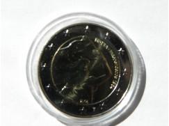 2 euro mince sběratelské Malta 2014 UNC -holandská ražba