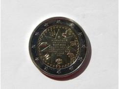 2 euro mince sběratelské Řecko 2014  Jónské ostrovy UNC