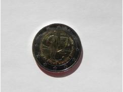 2 euro mince Řecko 2015 - Spyridon Louis  UNC