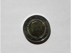 2 euro mince sběratelské Belgie 2016 - Den nezvěstných dětí - 25. května- UNC