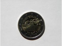 2 euro mince sběratelské Finsko 2016 - 100 let od narození Georg Henrik von Wright- UNC