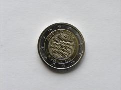 2 euro mince sběratelské Slovinsko 2018 - UNC
