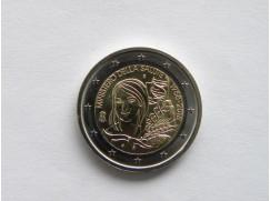 2 euro mince sběratelské Itálie 2018 - Zdravotnictví - UNC