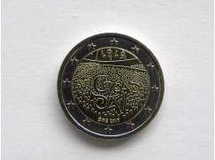 2 euro mince sběratelské Irsko 2019 - UNC