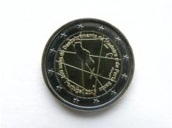 2 euro mince sběratelské Portugalsko 2019 - Madeira - UNC