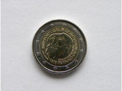 2 euro mince sběratelské Portugalsko 2019 -Magellan - UNC