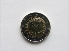 2 euro mince sběratelské Slovensko 2019 - UNC