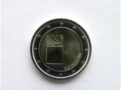 2 euro mince sběratelské Slovinsko 2019 - UNC