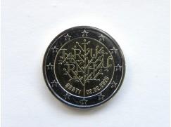 2 euro mince sběratelské Estonsko 2020 -Tartu 2 - UNC