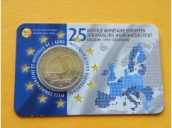 2 euro mince sběratelské Belgie 2019 -EMI - UNC