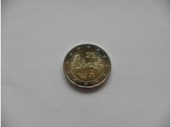 2 euro mince sběratelské Malta 2020 - Skorba -UNC