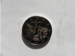 2 euro mince sběratelské Litva 2020 - Kříže - UNC